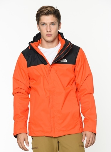 The North Face Outdoor Mont Oranj